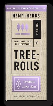 Tree-Rolls-CBD-Hemp-Prerolls-Joints-Lave