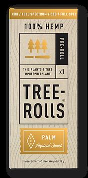 Tree-Rolls-CBD-Hemp-Prerolls-Joints-Palm