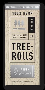 Tree-Rolls-CBD-Hemp-Prerolls-Joints-Aspe