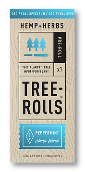 Tree-Rolls-CBD-Hemp-Prerolls-Joints-Pepp