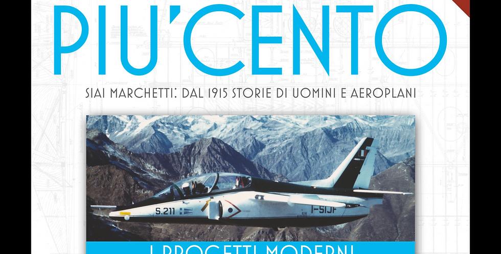 I progetti moderni della Siai Marchetti