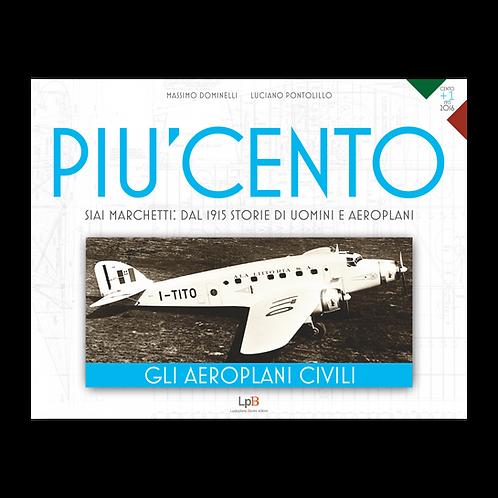 Gli aeroplani civili della Siai Marchetti