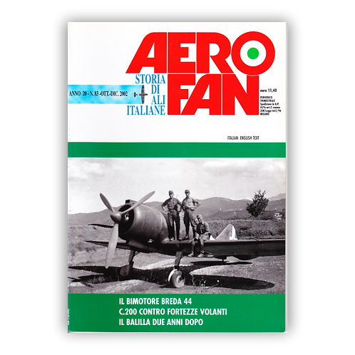 Aerofan 83