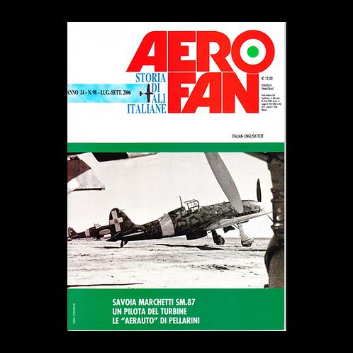 Aerofan 98