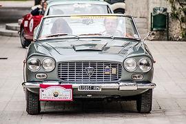Lancia Flaminia Convertibile 1964