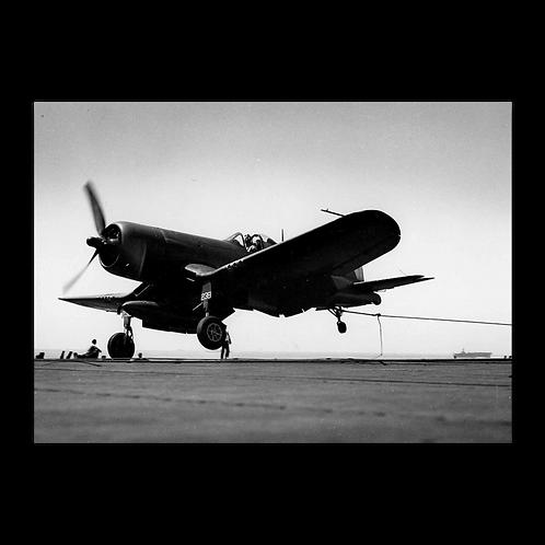 Chance Vought F-4U Corsair