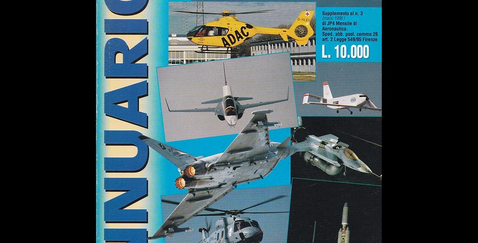 Annuario Aerospaziale