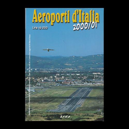 Aeroporti d'Italia 2000/01