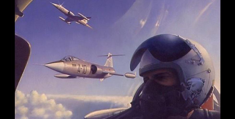 F-104 Starfighter 4° Stormo