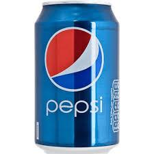 Pepsi à Au P'tit Crêpe Crêperie à Paris