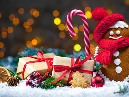 2019 Annual Children's Christmas Party Info
