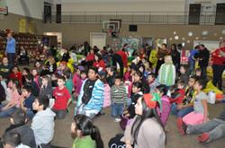 MVAR Children's Christmas Party