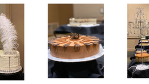 2020 Dessert Auction- a Roaring Success!