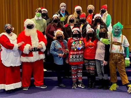 MVARCF 2020 Children's Christmas Drive-Thru