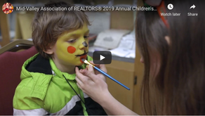 Annual Children's Christmas Party Videos 2019