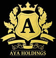 AYA Holdings Group Logo