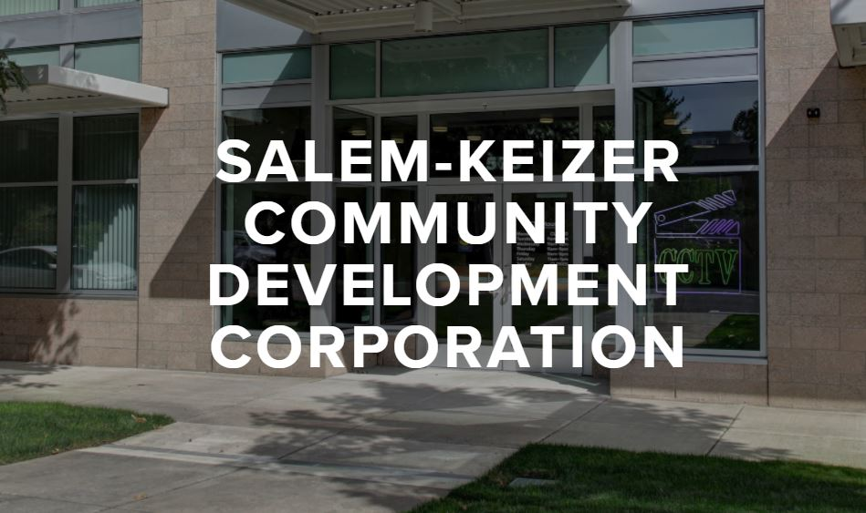Salem/Keizer Community Development C