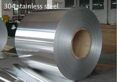 Newmatic microwave stainless steel cavity