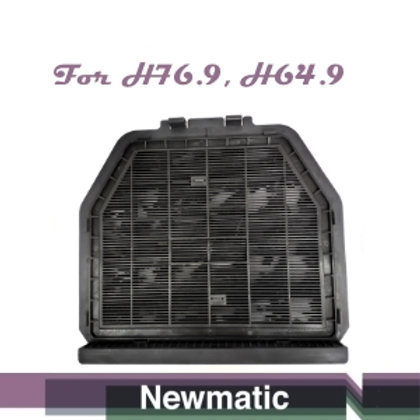 Charcoal Filter for H76.9, H64.9 Wall Hoods