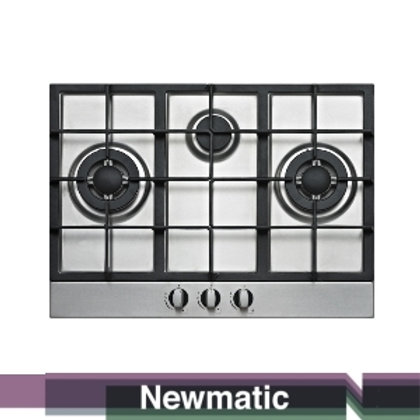 PM730STTX BUILT-IN COOKER HOB