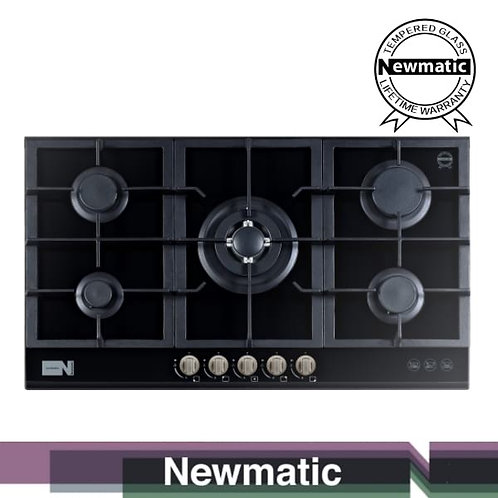 PM950STGB Built in Cooker Hob