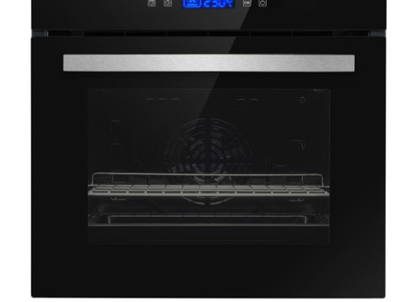 2020 : Newmatic Oven with 11 Cooking Functions