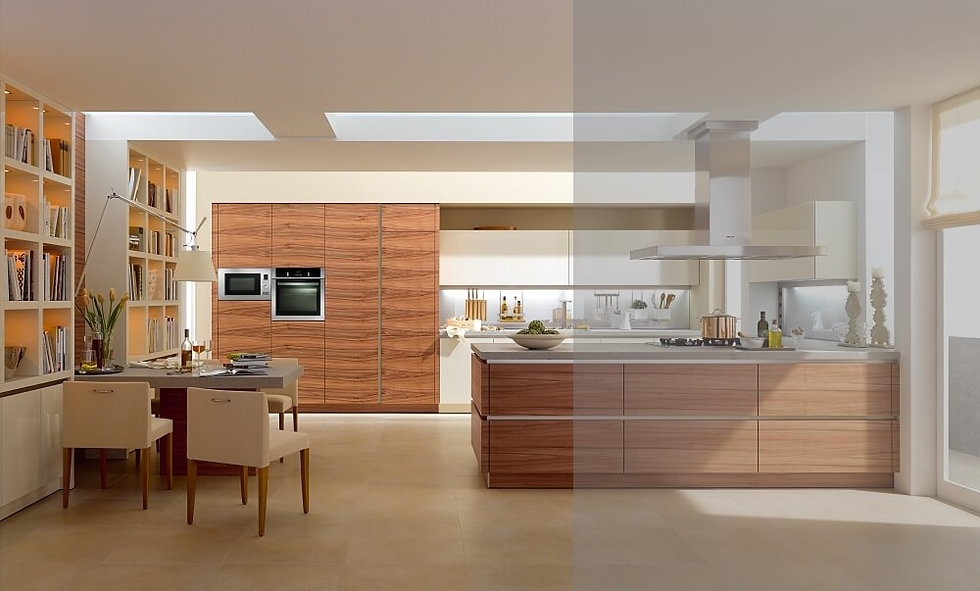 Built-in Dishwasher   Kitchen Appliance   Newmatic Singapore