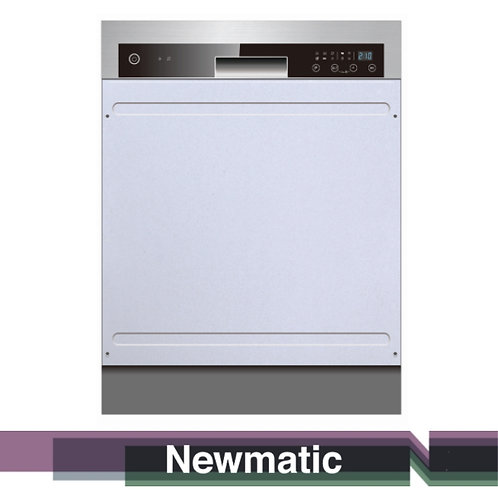DW12SNTB Built in Dishwasher