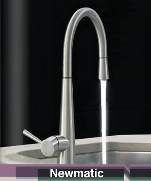 T04MF Kitchen Flexi Mixer Tap