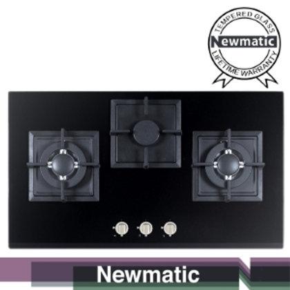 PM730STTGB BUILT-IN COOKER HOB (PUB)