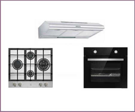 Newmatic Kenya kitchen built in appliance shop online 600