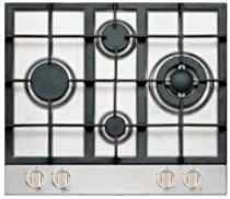 4 burner built in cook top from Newmatic