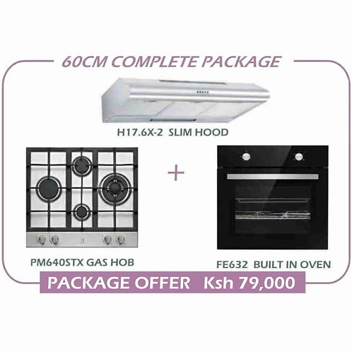 New Kitchen 60cm Package Offer