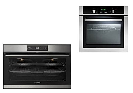 Newmatic oven 90cm 60cm