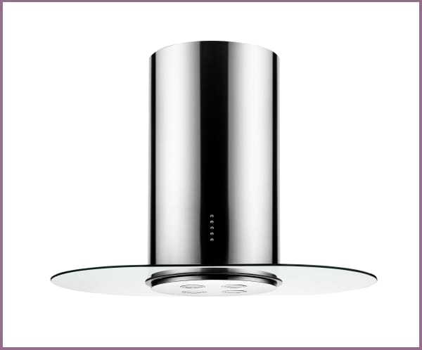 Newmatic Kenya choose a kitchen island hood 600