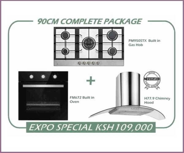 Newmatic Kenya kitchen appliance package deal 600.jpg