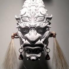 Taoti Mask
