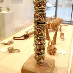 Future Artifacts Totem