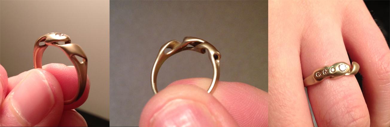 Engagement Ring Design