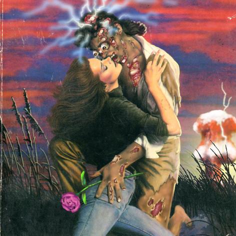 Atomic Zombie Love