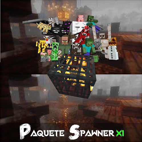 Spawner x1