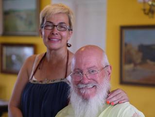 Фермеры России: Джон и Нина Кописки