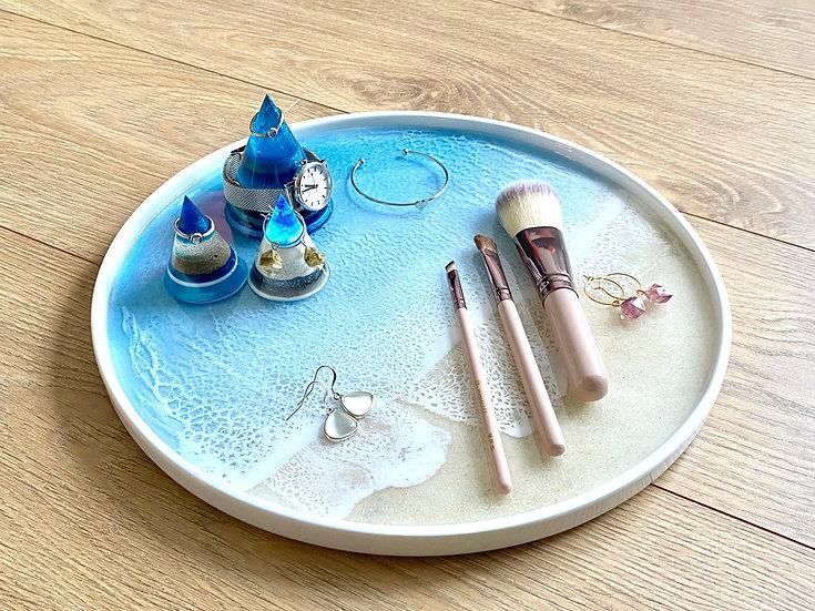 Ceramic Display Tray