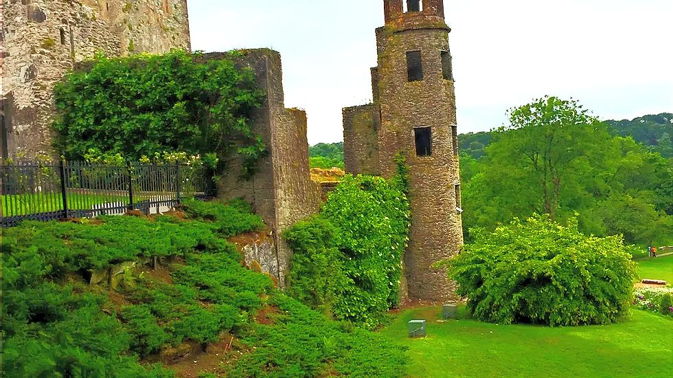 Golden Castle Meditation