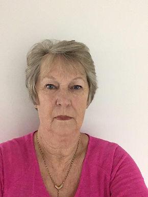 Annette Ferguson