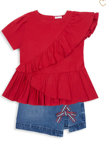 db1358f58c6f6 Girls Boutique Clothing/Asheville, NC/Oodles & Maggie