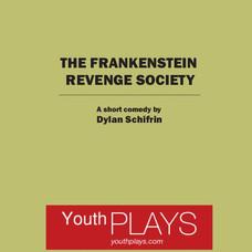 The Frankenstein Revenge Society