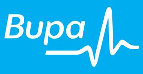 $5000 donation from Bupa!