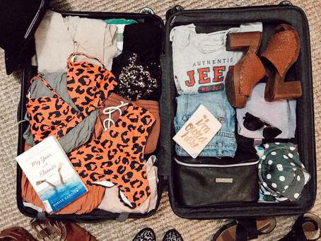 7 Cruise Packing Essentials