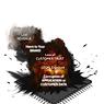 Sequitur Labs - Graphic - Chip Exploding